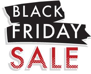 Black Friday Domain Hosting sale off