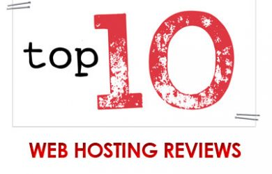 top 10 web hosting reviewed by ecoupon.io