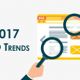 7 SEO trends will dominate the world since 2017