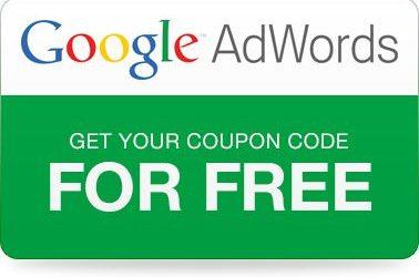 free google adwords coupon at ecoupon.io