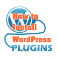 how to install a plugin on wordpress image