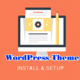 how to install a theme on your WordPress blog image