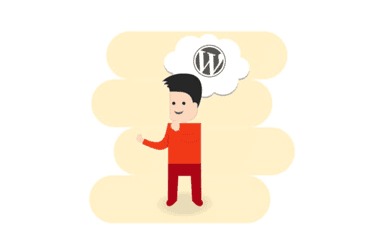 how to start your wordpress blog easily image