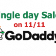 Godaddy Single Day Sales - Just $0.99 for .CLUB and .XYZ domains