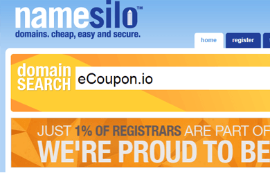 namesilo promotions for info domain names