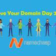 Namecheap Move Your Domain Day - Transfer Domains to Namecheap just for $3.98