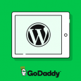 godaddy wordpress hosting coupon $1 month