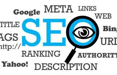 Top 5 Best SEO Tips for Improving Your Website Ranking