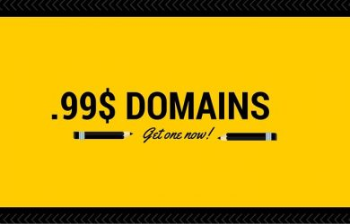 Godaddy 99 cent domain coupon